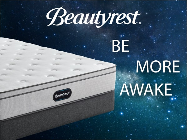 Simmons Beautyrest Mattresses