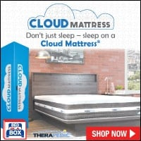Cloud Mattress
