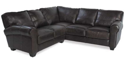 2 Piece Sectional with RAF Loveseat