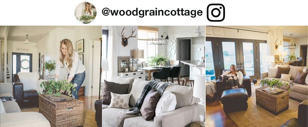 The Wood Grain Cottage