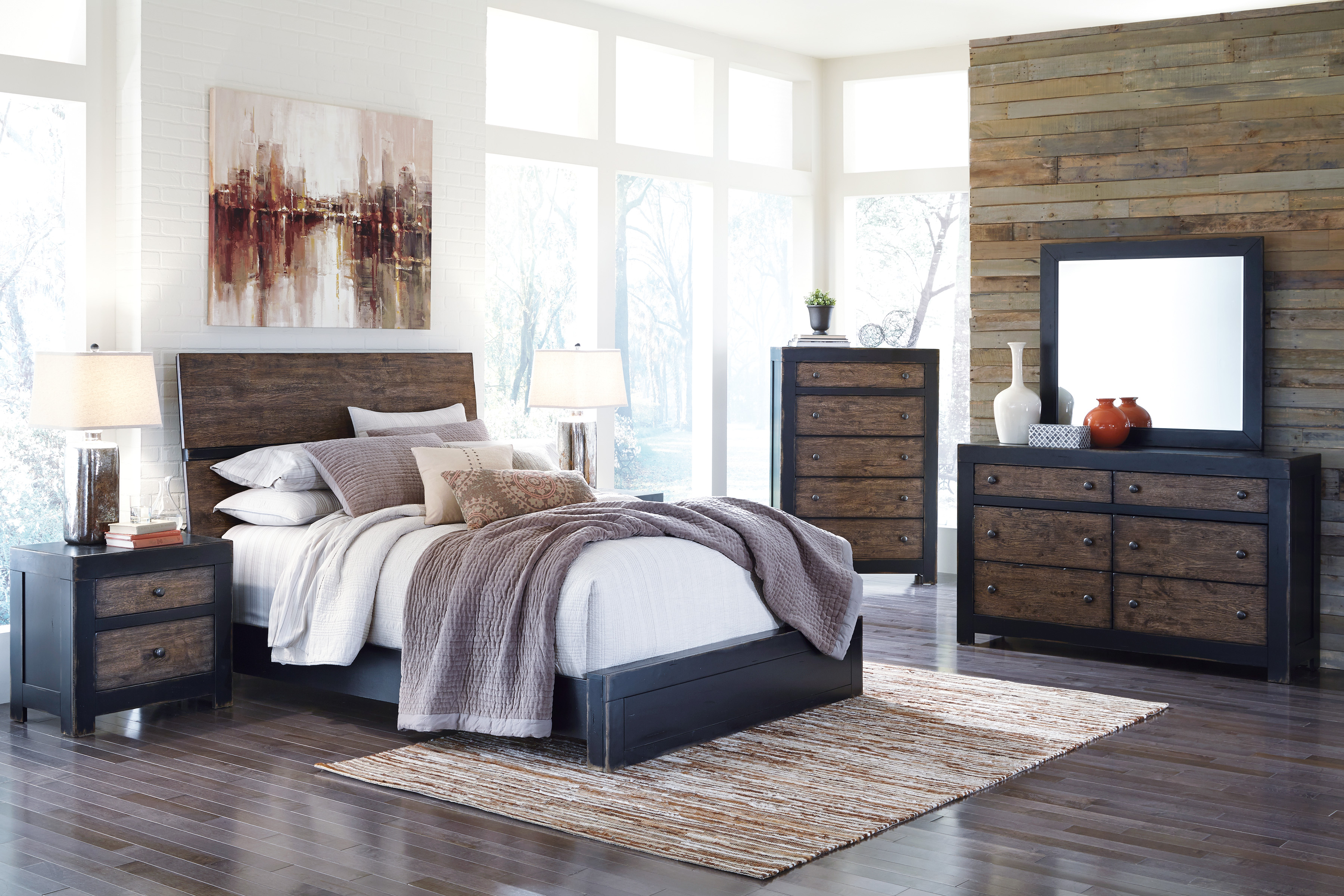 5 Tips For Layering Area Rugs