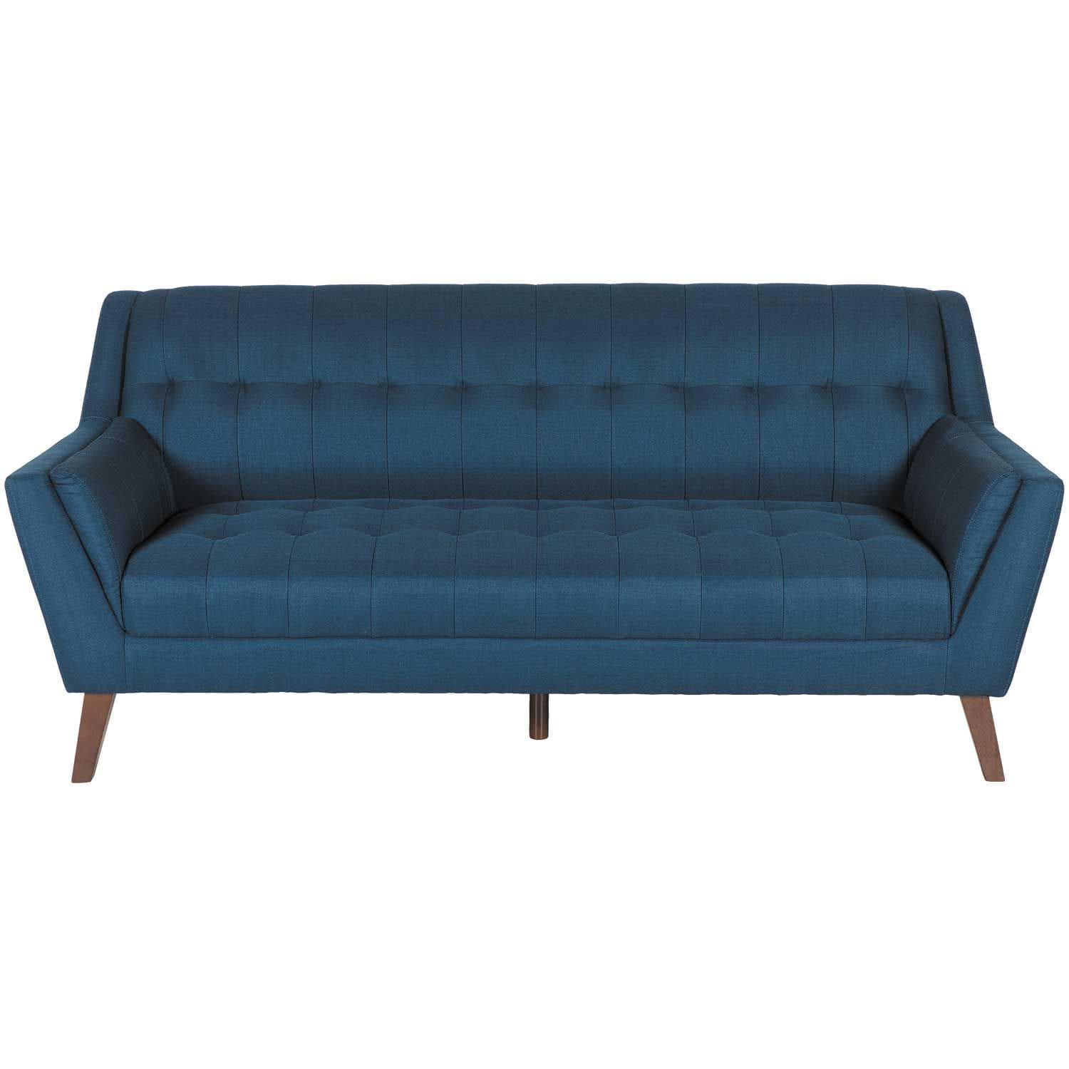 Binetti Retro Navy Sofa