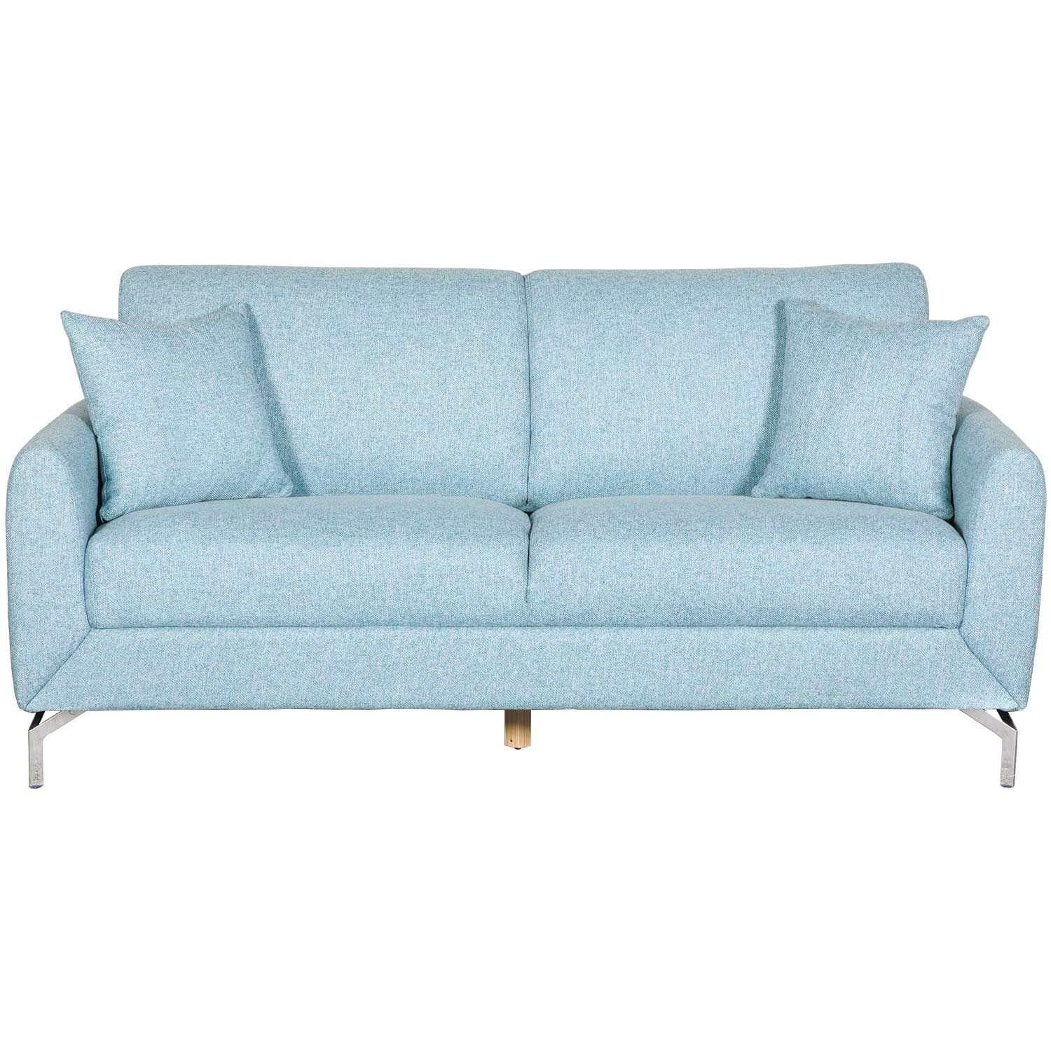 Mia Blue Sofa