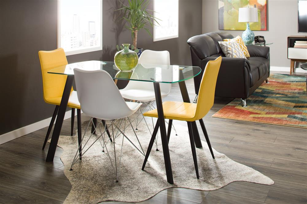 Streamlined And Functional Furniture