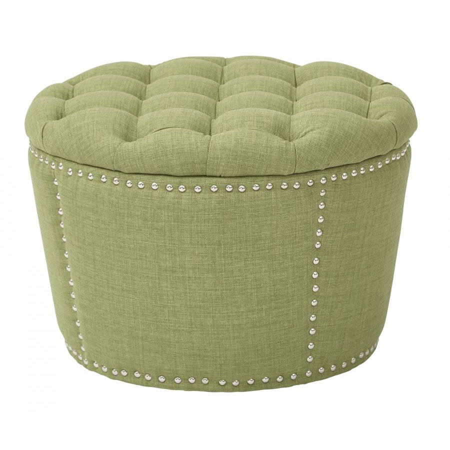 Grass Lacey Tufted Storage Set