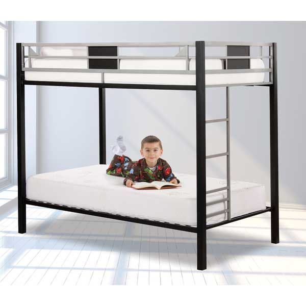 Picture of Clifton I Twin Over Twin Bunk Bed
