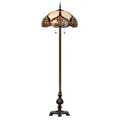 Picture of Falgarwood Floor Lamp