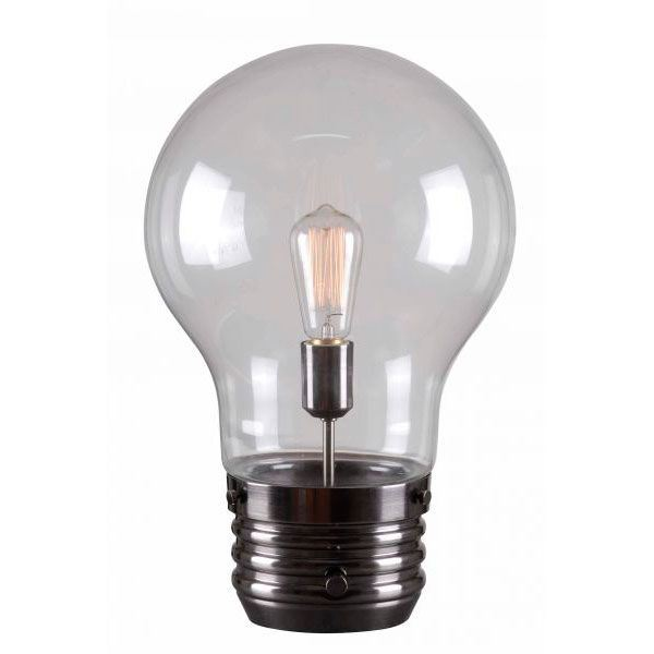 Delicieux Picture Of Edison Bulb Table Lamp