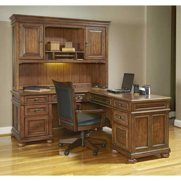 Picture of American Heritage Return Desk