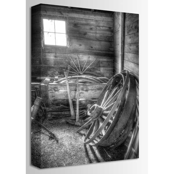 Picture of Wagon Wheels 16x24 *D