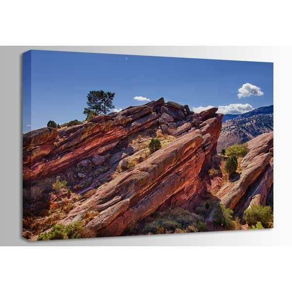 Picture of Redrocks 48x32 *D