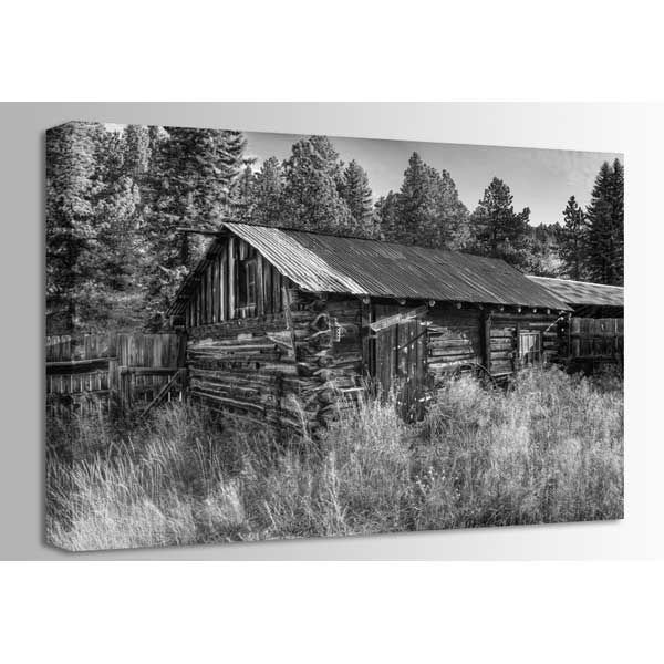 Picture of Blacksmith's Shack 36x24 *D