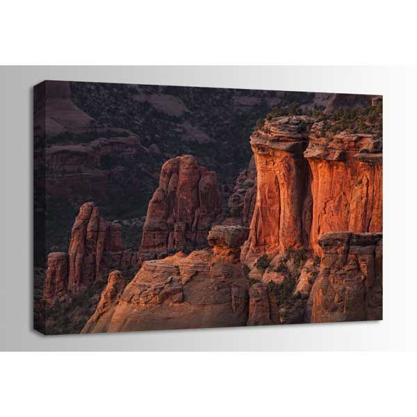 Picture of Colorado Monument 48x32 *D
