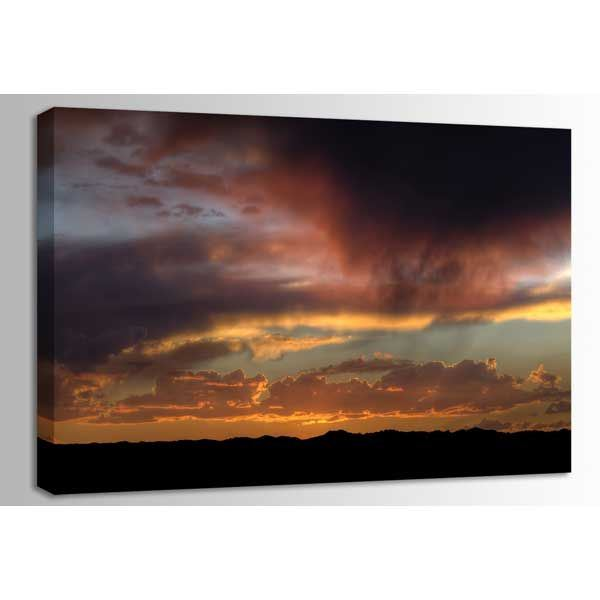 Picture of Front Range Painted Sky 48x32 *D