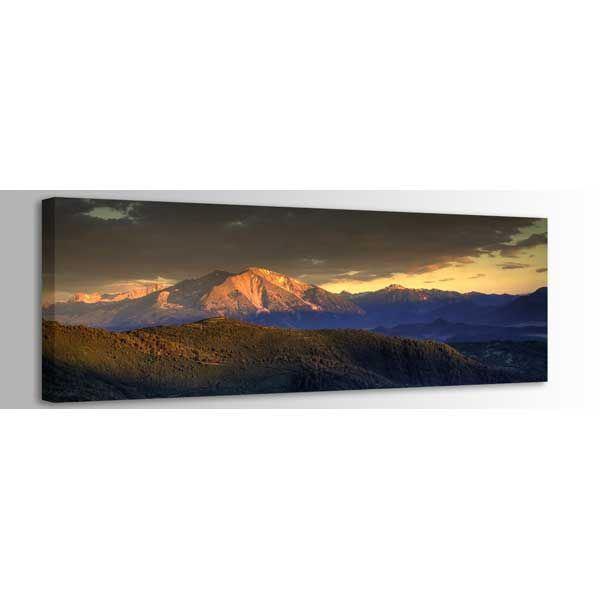 Picture of Sopris Sundown 60x20 *D
