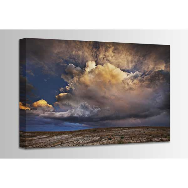 Picture of Summer Storm 48x32 *D