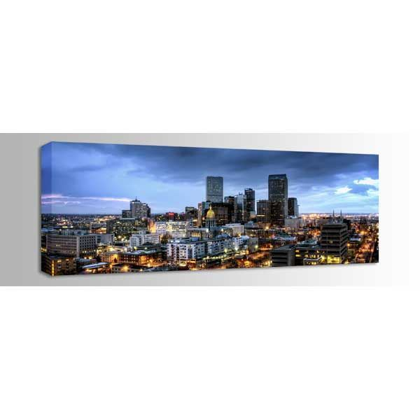 Picture of Denver Dusk 60X20 *D