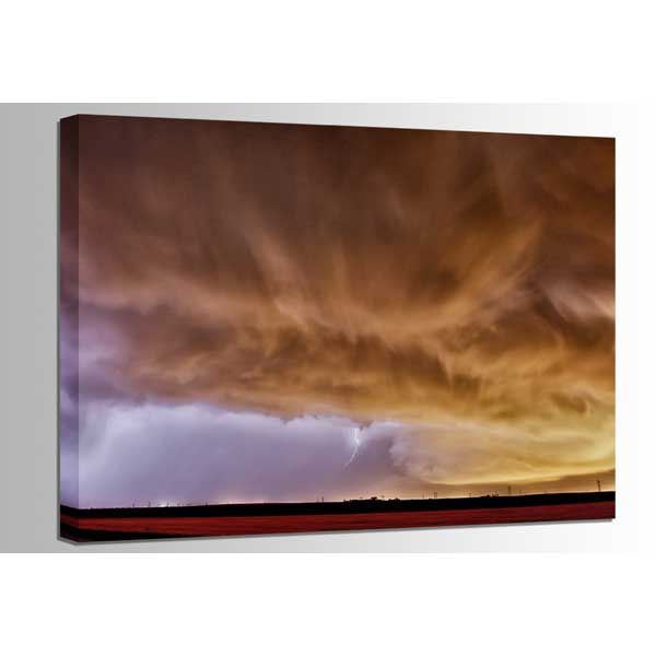 Picture of Wall of Fury 48X32 *D