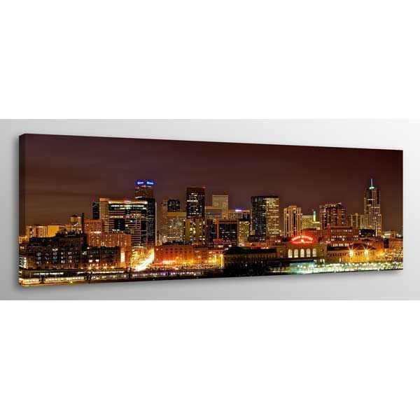 Picture of The Queen City 60X20 *D