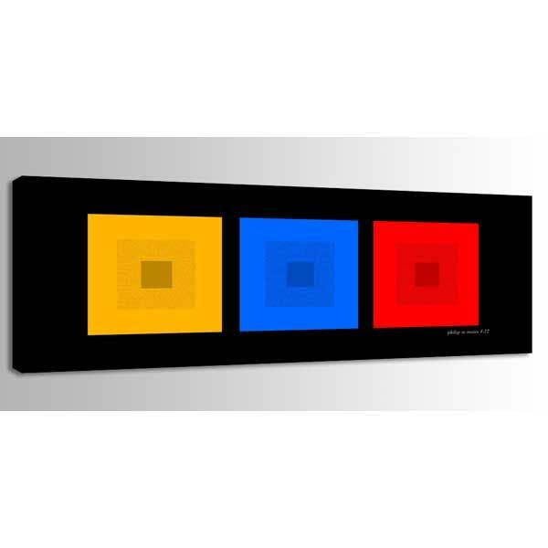 Picture of Primary Colors 60x20 *D