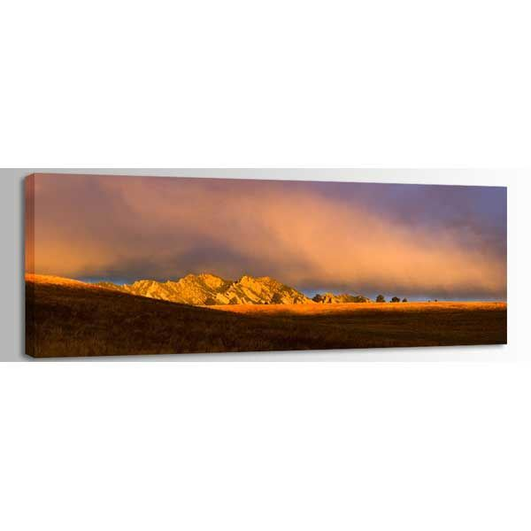 Picture of Flatirons Storm 60x20 *D