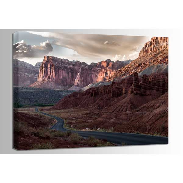 Picture of Capitol Reef 48X32 *D