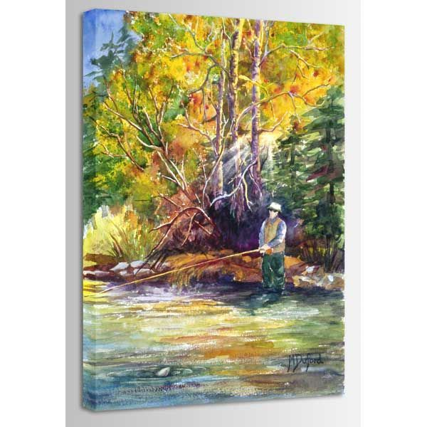 Picture of Fish Tag 48x32 *D