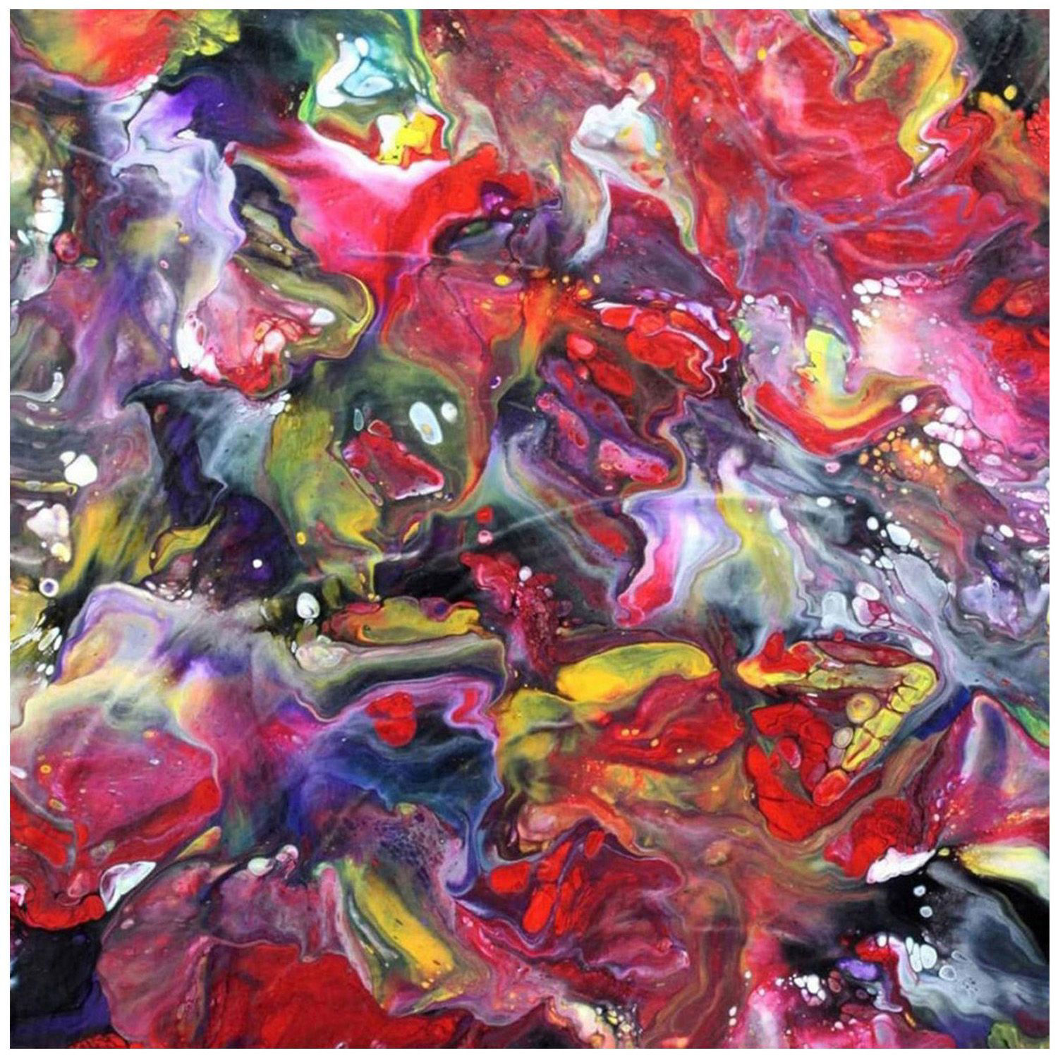 Picture of Afterglow 24x24 *D