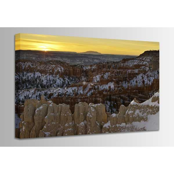 Picture of Bryce Sunrise 48x32 *D