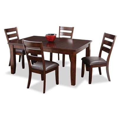 Picture of Woodward 5 Piece Dining Set