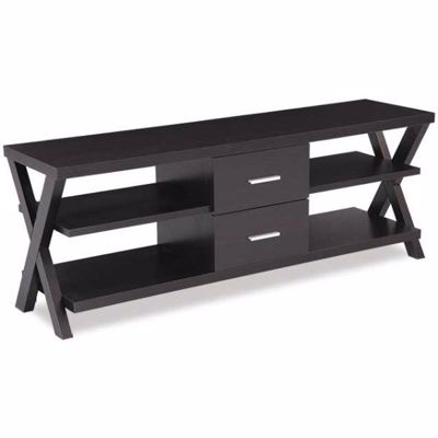 Picture of X-Leg TV Stand