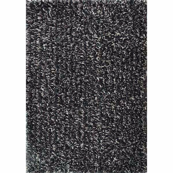 Picture of Charcoal 5x7 Shag Rug