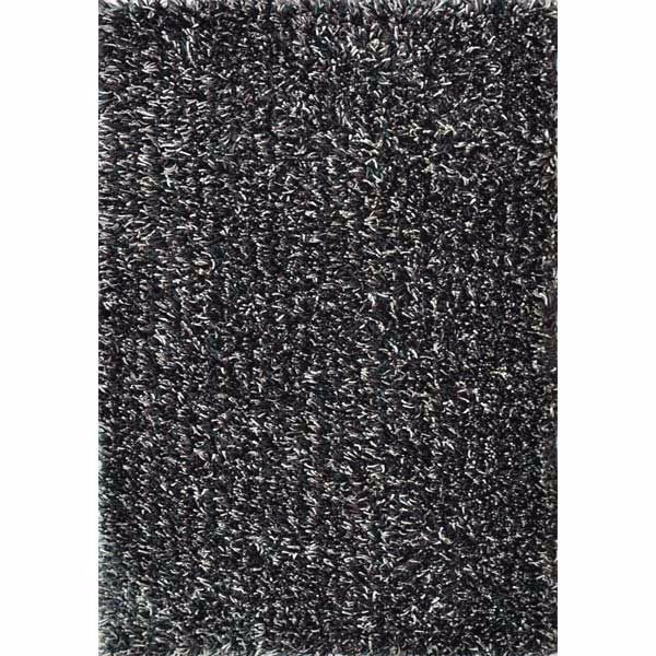 Picture of Charcoal 7x10 Shag Rug