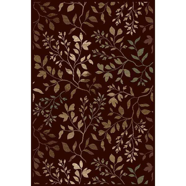 Picture of Verdant Branches 5x7 Rug