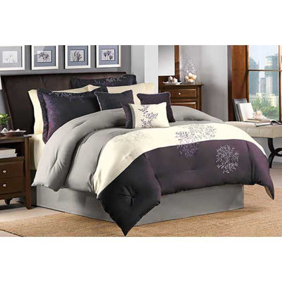 Picture of Glenberry 7pc Queen Comforter Set
