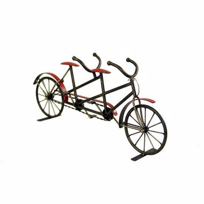 Picture of Metal Bike Decor