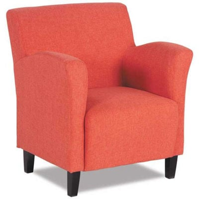 Picture of Roscoe Paprika Arm Chair