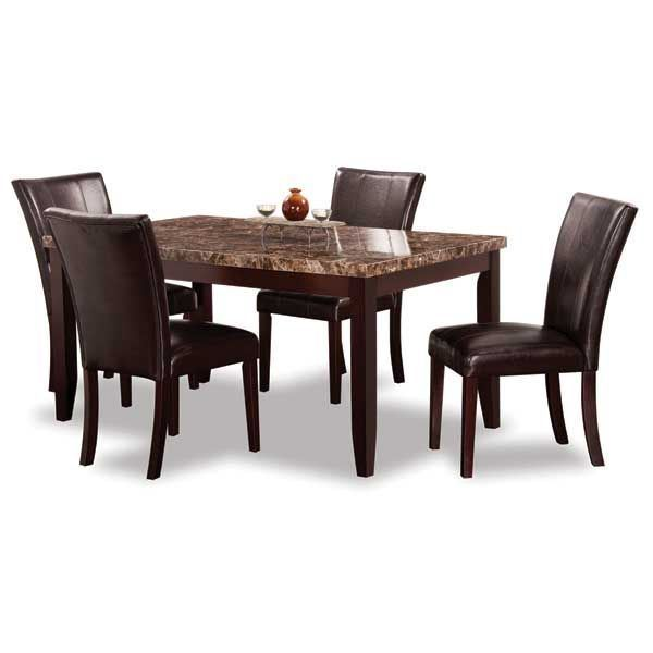Ferrara 5 Piece Dining Set