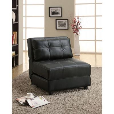 Picture of Foldable Chair, Black *D