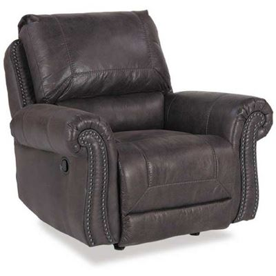 Picture of Breville Charcoal Rocker Recli