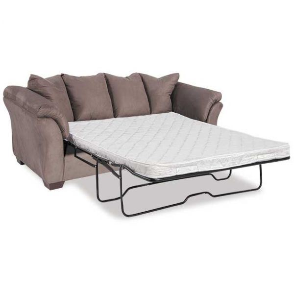 Darcy Cobblestone Full Sleeper
