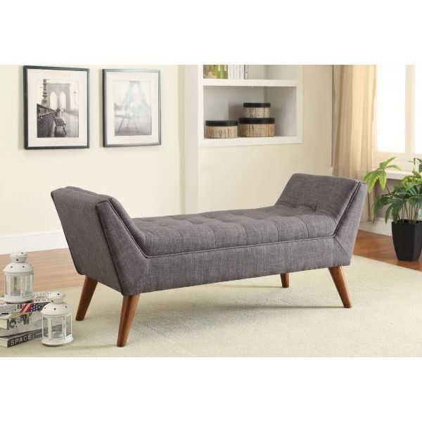 Picture of Bench, Grey *D