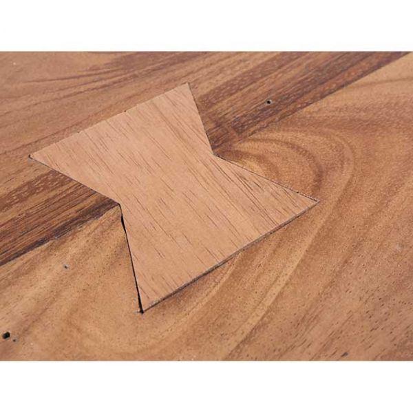 Picture of Parota Sofa Table