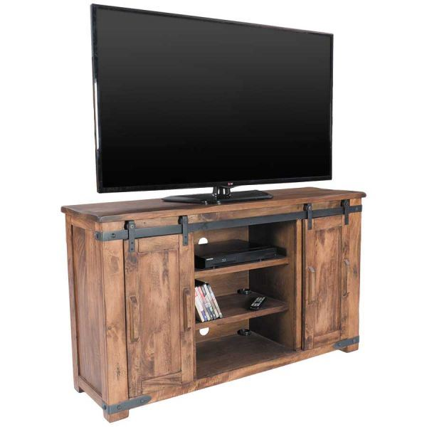 "Picture of Parota 60"" TV Stand"