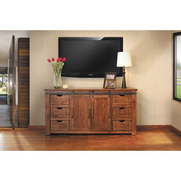 "Picture of Parota 70"" TV Stand"