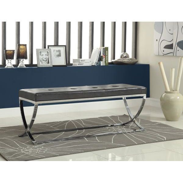 Picture of Bench, Black *D