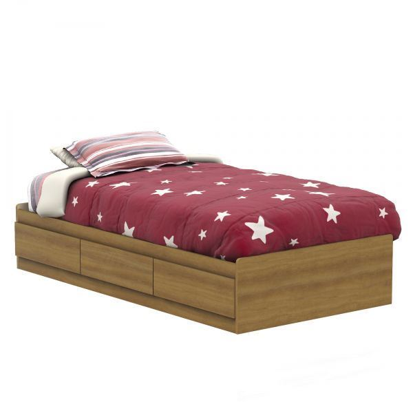 Picture of Jumper Twin Mates Bed *D