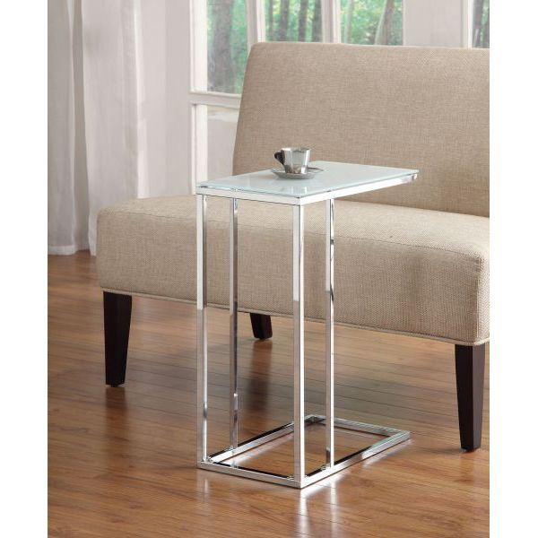 Picture of Snack Table, Chrome *D