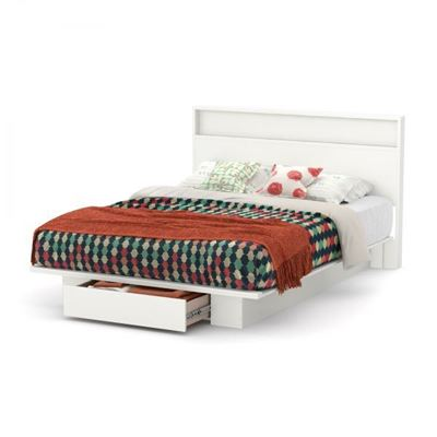 Picture of Holland Full/Queen Headboard *D