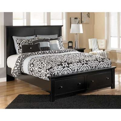 Picture of Maribel Queen Storage Bed